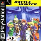 Battle Hunter - PS1 - Complete