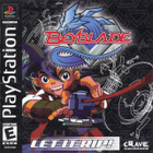 Beyblade - PS1 - Complete