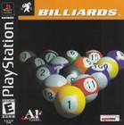 Billiards - PS1 - Complete