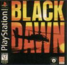 Black Dawn - PS1 - Complete