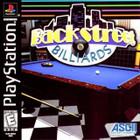 BackStreet Billiards - PS1