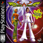Bust a Groove - PS1 - Complete