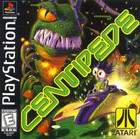 Centipede - PS1 - Complete