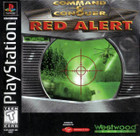 Command & Conquer: Red Alert - PS1 - Complete
