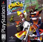 Crash Bandicoot: Warped - PS1 - Complete