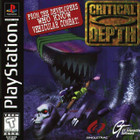 Critical Depth - PS1 - Complete
