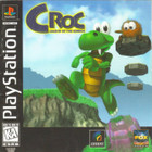 Croc: Legend of the Gobbos - PS1 - Complete