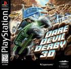 Dare Devil Derby 3D - PS1 - Complete