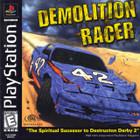Demolition Racer - PS1 - Complete
