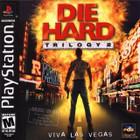 Die Hard Trilogy 2 - Viva Las Vegas - PS1 - Complete