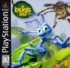 Disney Pixar A Bug's Life - PS1 - Complete