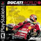 Ducati World Racing Challenge - PS1 - Complete