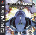 Eagle One Harrier Attack - PS1 - Complete