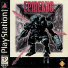 Epidemic - PS1 - Complete