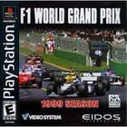 F1 World Grand Prix - PS1