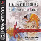 Final Fantasy Origins - PS1 - Brand New