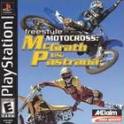 Freestyle Motocross: McGRATH vs. PASTRANA - PS1 - Complete