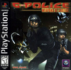 G-Police: Weapons of Justice - PS1 - Complete
