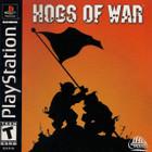 Hogs of War - PS1 - Complete