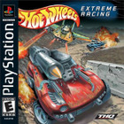 Hot Wheels Extreme Racing - PS1 - Complete