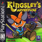 Kingsley's Adventure - PS1 - Complete