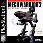 Mechwarrior 2 - PS1 - Complete