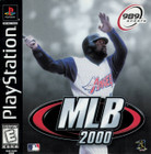 MLB 2000 - PS1 - Complete