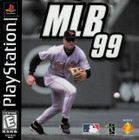 MLB 99 - PS1 - Complete