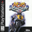 Moto Racer - PS1 - Complete