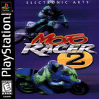 Moto Racer 2 - PS1 - Complete