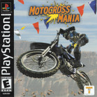 Motocross Mania - PS1 - Complete