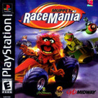 Muppet RaceMania - PS1 - Complete