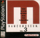 Namco Museum Volume 3 - PS1 - Brand New