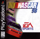 Nascar 98 - PS1 - Complete