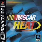 Nascar Heat - PS1 - Complete
