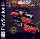 Nascar Racing - PS1 - Complete