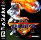 NFL Blitz 2001 - PS1 - Complete