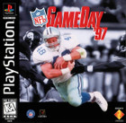 NFL GameDay 97 - PS1