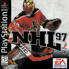 NHL 97 - PS1 - Complete
