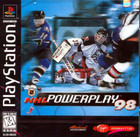NHL Powerplay 98 - PS1 - Complete