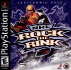 NHL Rock the Rink - PS1 - Complete