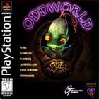Oddworld - PS1 - Complete