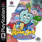 Pajama Sam: You Are What You Eat From Your Head  To Your Feet - PS1 - Complete
