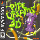Pipe Dreams 3D - PS1 - Complete