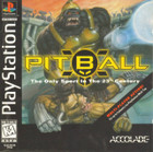Pitball - PS1 - Complete