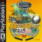 Pro Pinball: Big Race USA - PS1 - Complete