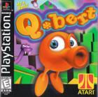 Q*Bert - PS1 - Complete