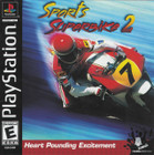 Sports Superbike 2 - PS1 - Complete