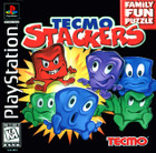 Tecmo Stackers - PS1 - Complete