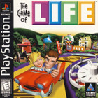 The Game of LIFE - PS1 - Complete